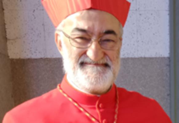 Visita Cardenal Cristóbal López